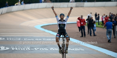 Team Colpack da sogno! Ganna vince la Parigi-Roubaix U23.A Federico Sartor il Giro del Piave