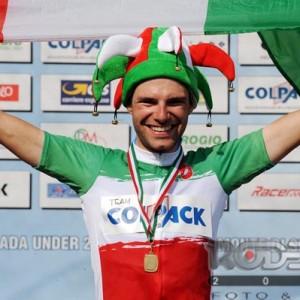 COMONTE DI SERIATE (BG) – Campionato Italiano Elite s.c.