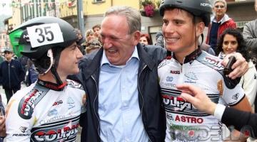Il Team Colpack augura buon compleanno al presidente Colleoni!