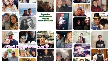 """Team Colpack """"in love"""" vi augura un fantastico 2016"""