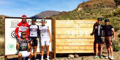 Il diario di Masna. Il racconto di un'altra settimana a Tenerife