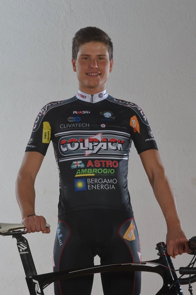 Fausto Masnada