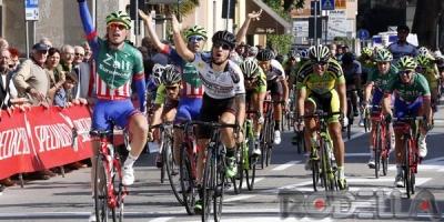 Team Colpack: Seid Lizde, altro 2° posto a Somma Lombardo