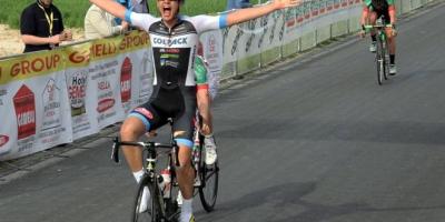 Grande Colpack: Toniatti vince a Reda, bene anche al Trofeo Piva