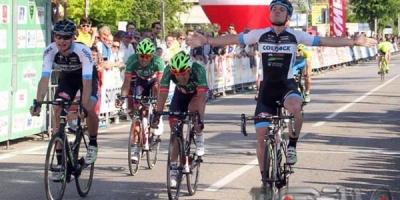 La Colpack sale sull'ottovolante!Consonni vince a San Vendemiano e Minali a Pregnana