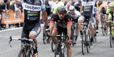 Sprint di Lamon, bis del Team Colpack all'Autodromo di Monza