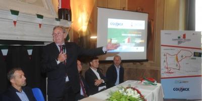 Campionato Italiano Under 23 ed Elite 2016:presentata la due giorni tricolore di Comonte di Seriate