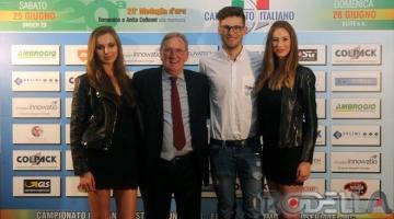 Campionato Italiano Under 23 ed Elite 2016:a Comonte si scriverà un'altra pagina di storia del ciclismo