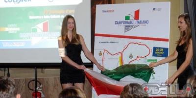 Campionato Italiano Under 23:ecco tutti i partenti per la sfida di Comonte