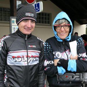 Morillon-LE BETTEX (FRANCIA) – 2/a tappa Giro Valle d'Aosta