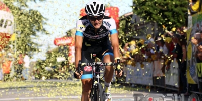 Edward Ravasi secondo al Gran Premio Capodarco