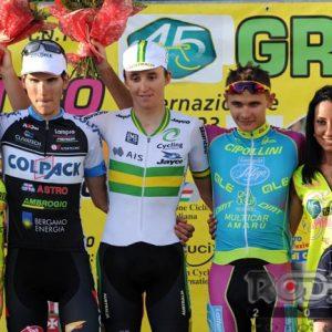 CAPODARCO DI FERMO (FM) – 45° Gran Premio Capodarco