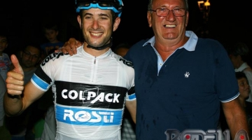Riccardo Minali e la Colpack brillano nella notte di Osio Sotto
