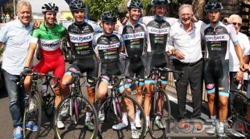 Team Colpack: domani a Carnago, poi altri 4 impegni