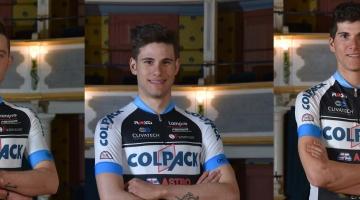 Consonni, Ganna e Ravasi azzurri per il Tour de l'Avenir