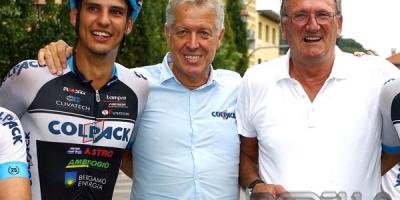 Andrea Toniatti vince a Turbigo