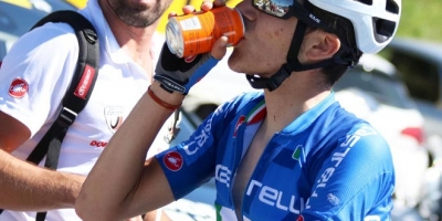 Consonni, Ganna e Ravasi azzurri per il Campionato Europeo