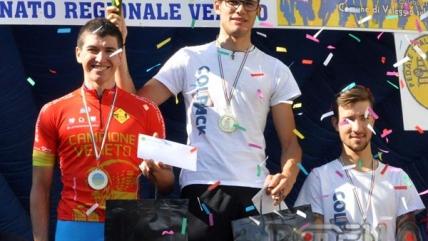 Flippo Ganna vince la crono di Valeggio sul Mincio e guarda al Mondiale