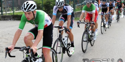 Team Colpack: assalto al Piccolo Lombardia.. e non solo
