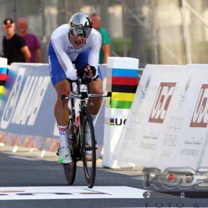 DOHA (QATAR) – Mondiale a cronometro Under 23