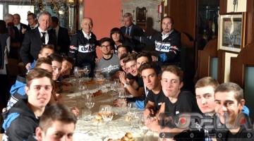 Team Colpack, festeggiata la stagione dei record