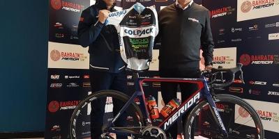 Merida e Team Colpack: un altro anno insieme per pedalare verso nuovi successi
