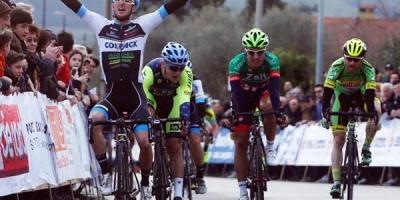 Il weekend perfetto di Leonardo Bonifazio: vince anche a Castello Roganzuolo