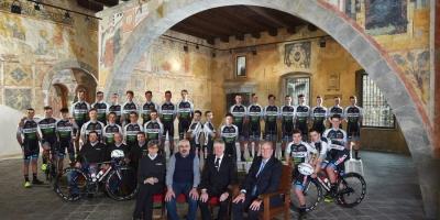 Team Colpack: Presentazione, Larciano, Belricetto e Mareno nei programmi del weekend
