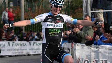 Team Colpack: Padun 2° alla Fleche du Sud. Ottima esperienza internazionale anche alla Roubaix