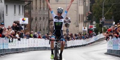 Padun vince il Trofeo Piva, Toniatti a Reda. Si chiude il weekend perfetto del Team Colpack