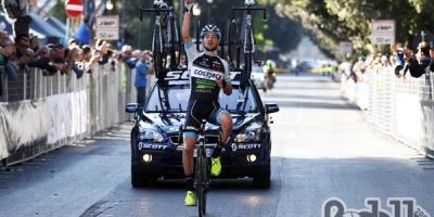 Il Team Colpack vince a Roma, Bucine e Nerviano: giornata storica!