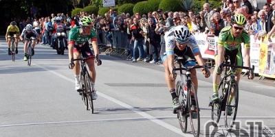 Andrea Toniatti mette la firma anche a Vittorio Veneto