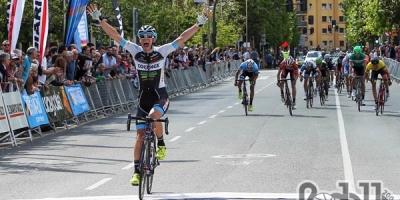 Vuelta al Bidasoa: Negrente vince l'ultima tappa, Sobrero è secondo in classifica. Garosio 2° alla Muri Fermani