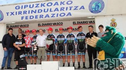 Il Team Colpack riparte dalla Francia con la Ronde de L'Isarde