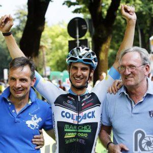BASSANO DEL GRAPPA (VI) – 63° Trofeo Alcide De Gasperi