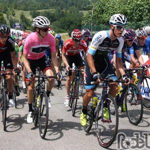 CASTELLARANO (RE) – 2/a tappa Giro d'Italia U23 Enel 2017