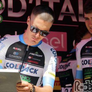 IMOLA (BO) – 1/a tappa Giro d'Italia U23 Enel 2017