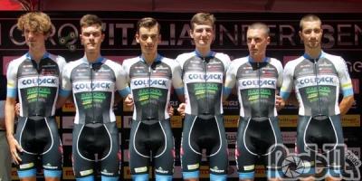 Diario Rosa/1: il Team Colpack racconta il Giro d'Italia Under 23