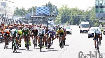Nicolas Dalla Valle vince al fotofinish all'Autodromo di Monza