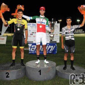 DALMINE (BG) – Campionati Italiani Pista Under 23 Velocità e Corsa a punti