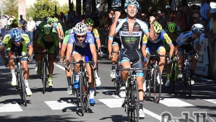 Bonifazio vince a Casalnoceto. Lamon primo nell'Omnium internazionale di Ascoli Piceno