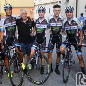 BELLUNO (BL) – Giro del Veneto 2017