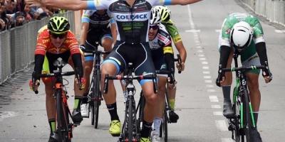 Sartor colpisce alla Coppa Collecchio e la Colpack fa 50. Carboni pronto al Mondiale U23