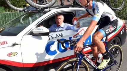 Il Team Colpack fa rotta su Tricolore cronosquadre, Piccolo Lombardia e San Daniele