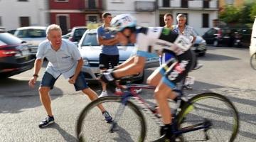 Lucca, Calderaro, Botta e Meo correranno col Team Colpack