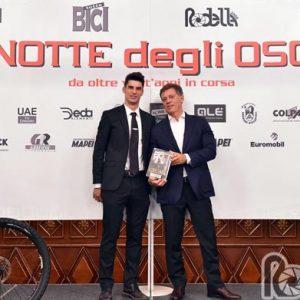 MILANO (MI) – La Notte degli Oscar tuttoBICI 2017