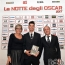 Andrea Toniatti: una notte da Oscar