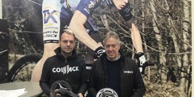 Team Colpack con FSA e Vision per una grande stagione 2018