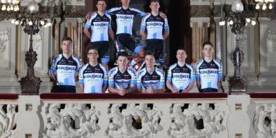 Team Colpack: la stagione 2018 inizia dalla Croazia