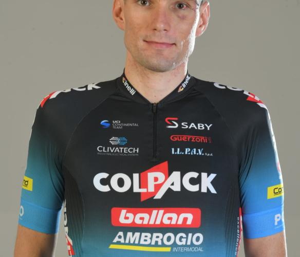 Samuele Zoccarato